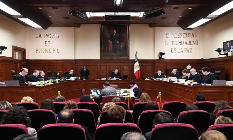 Baja California Sur: SCJN da fallo a favor de gobernador