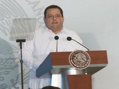 Baja California Sur: gobernador ya demandó al Congreso ante la Suprema Corte