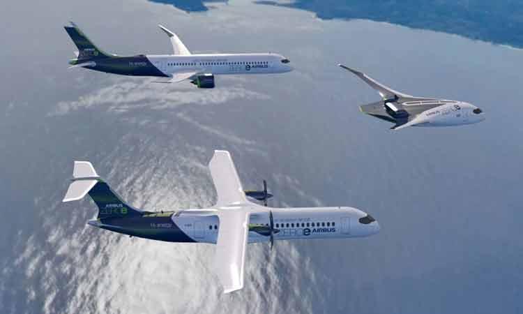 airbus propuestas