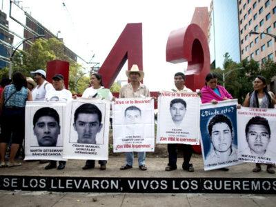 Caso Ayotzinapa: se investiga en inmediaciones de Mezcala, afirma AMLO