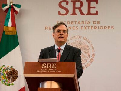 Vacuna COVID-19: México iniciará pruebas de Fase 3 en octubre: Ebrard