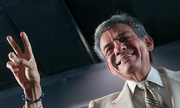 José José, a un año de su muerte: lanzan disco con canciones remasterizadas