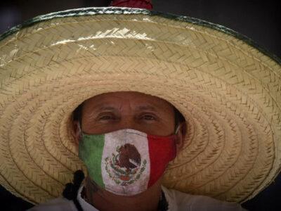 Grito de Independencia CDMX