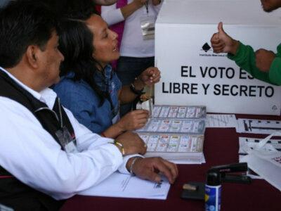 Proceso electoral 2020-2021