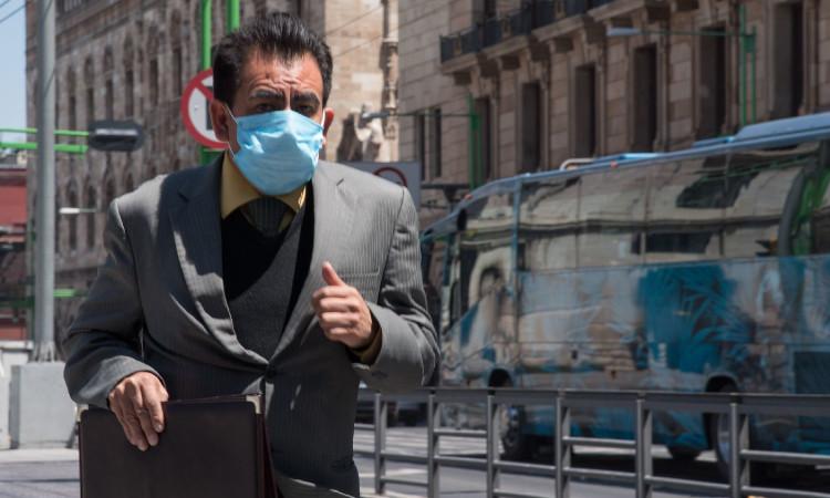 Estamos por iniciar la temporada de influenza, afirma López-Gatell