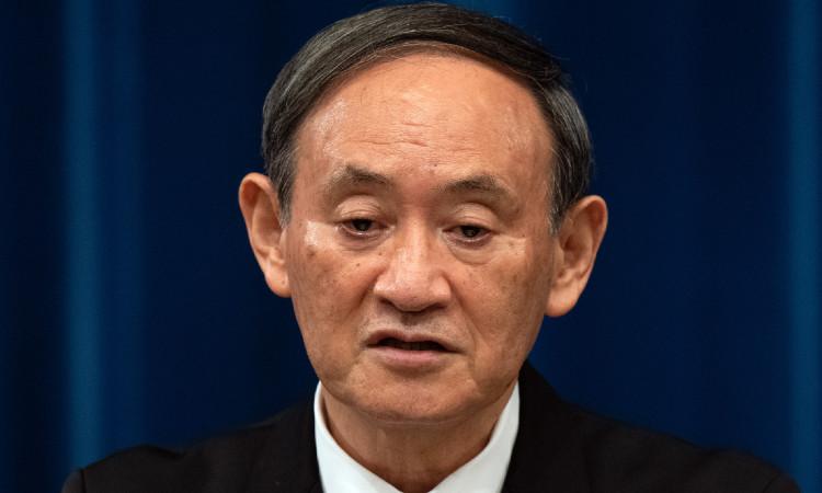 Yoshihide Suga es elegido nuevo primer ministro de Japón
