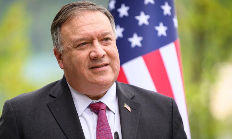 EU afirma que sanciones de la ONU contra Irán entran en vigor nuevamente