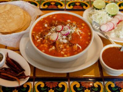 Pozole, conoce el origen y la historia de este platillo mexicano