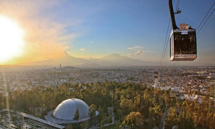 Puebla es declarada ciudad del aprendizaje por la UNESCO
