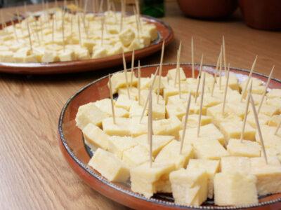 """En México estos quesos serán """"imitación"""" a partir de 2021"""