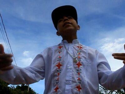 Rapero lanza canción en maya para informar sobre coronavirus