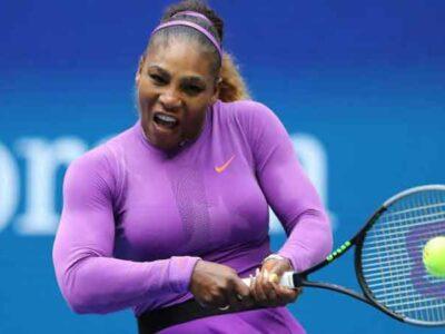 Serena williams cumpleaños