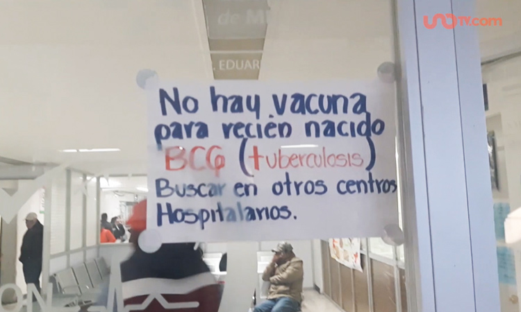 vacuna tuberculosis