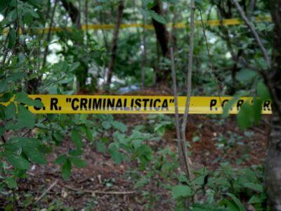 Hallan 59 cuerpos en fosas clandestinas de Guanajuato