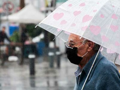 Clima en México, hoy: pronostican fuertes lluvias en estos estados