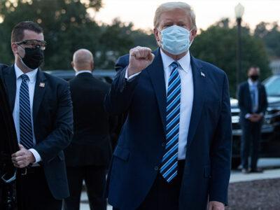 Donald Trump anuncia dos nuevos eventos de campaña para la próxima semana