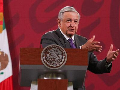 Alianza Federalista le toman la palabra a AMLO; alistan consultas