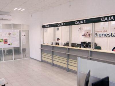 Banco del Bienestar ofrece trabajo para sus sucursales