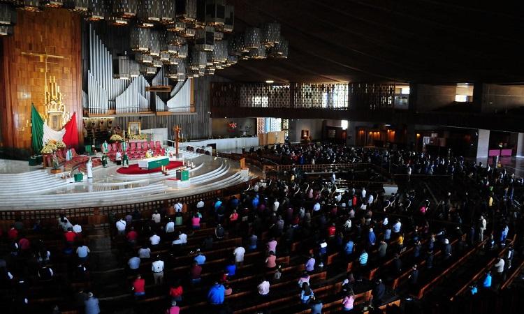 Suspende Basílica misa y homenaje el 11 y 12 de diciembre