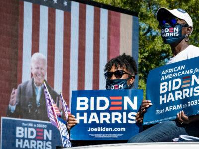 Elecciones en Estados Unidos 2020: ¿jóvenes podrían dar la victoria a Biden?
