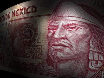 Billete de 100 pesos de Nezahualcóyotl se vente hasta en 900