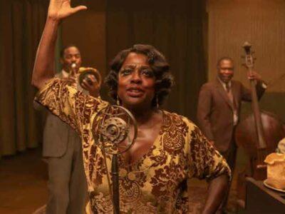 Netflix traíler la madre del blues