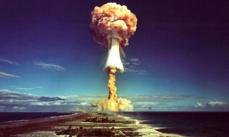 Tratado para la prohibición de armas nucleares entrará en vigor en 90 día