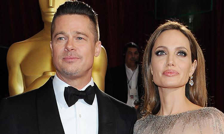 Brad Pitt Angelina Jolie Juicio