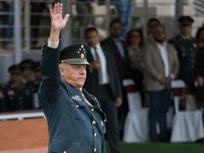 Salvador Cienfuegos: AMLO reitera cero impunidad y afirma que será castigado si resulta culpabl