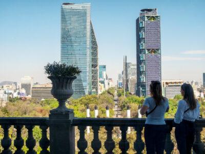 Ranking de ciudades: CDMX entre las 100 mejores para vivir y trabajar