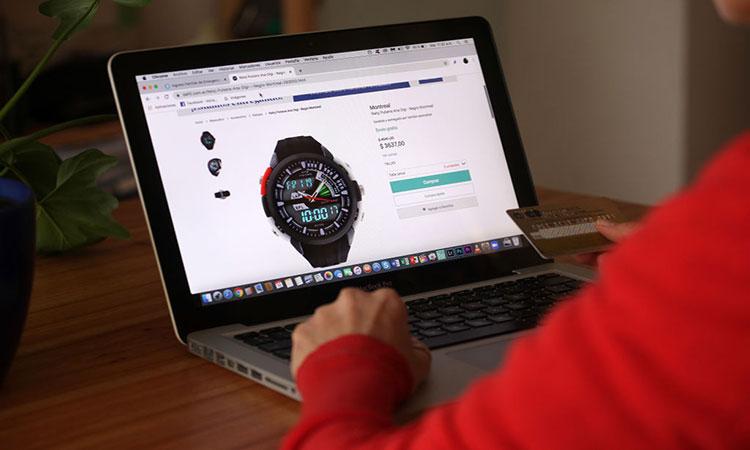 Profeco recibe quejas de tiendas por ventas en línea