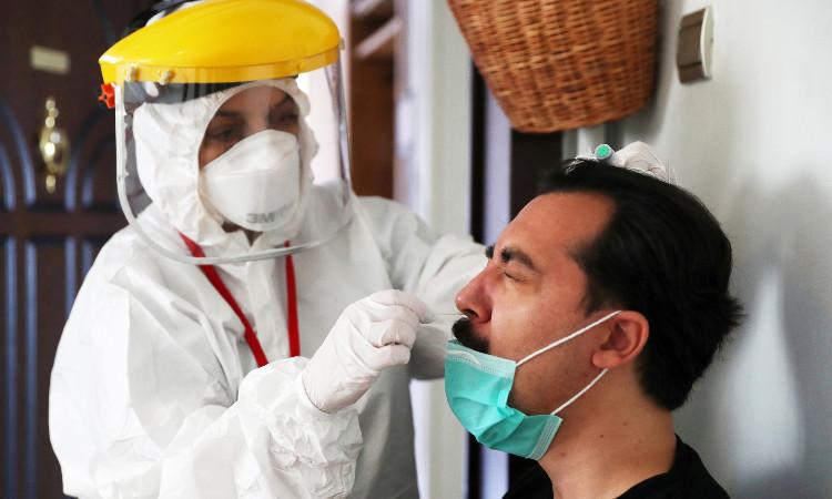 El mundo registró más de 500 mil casos nuevos de COVID-19 en 24 horas