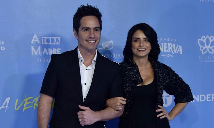 José Eduardo Derbez revela el motivo del divorcio de su hermana Aislinn y Mauricio Ochmann