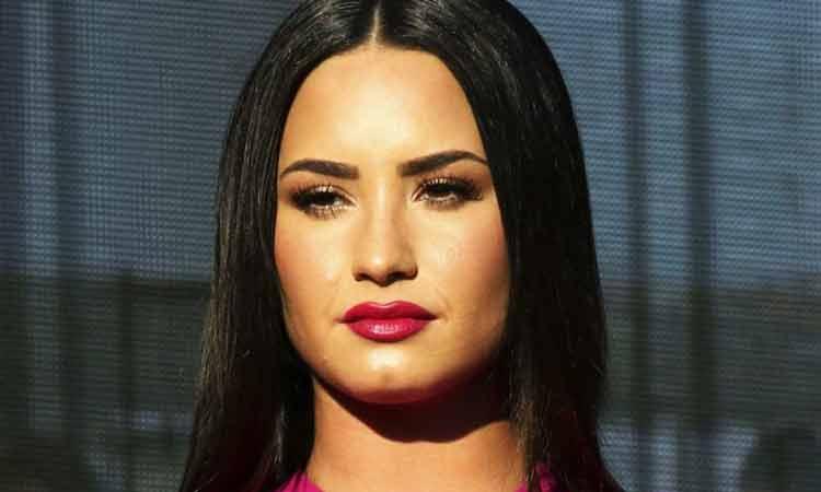 Demi Lovato estrena canción