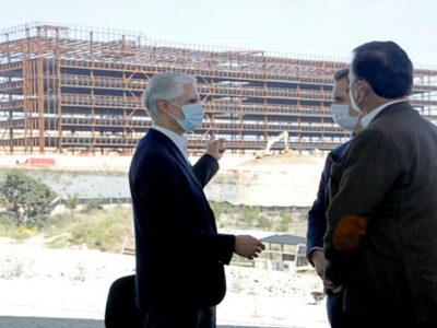 Estado de México: Del Mazo anuncia 20 mil empleos en Naucalpan
