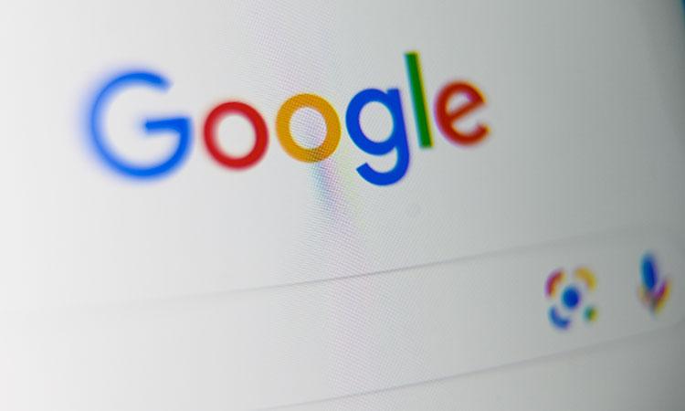 EU prevé presentar una demanda antimonopolio contra Google