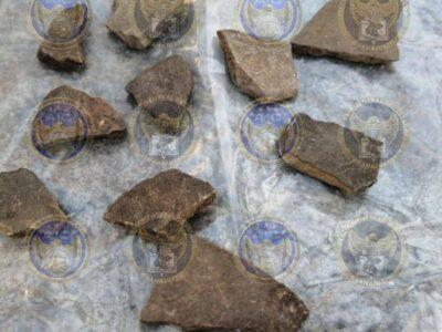 Guanajuato: hallan restos óseos prehispánicos en Valle de Santiago