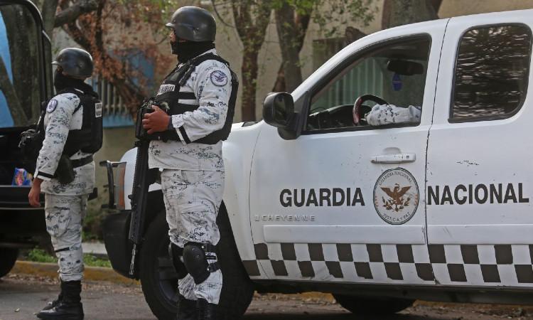 """AMLO lee informe sobre detención de elementos de Guardia Nacional; """"no habrá impunidad"""""""
