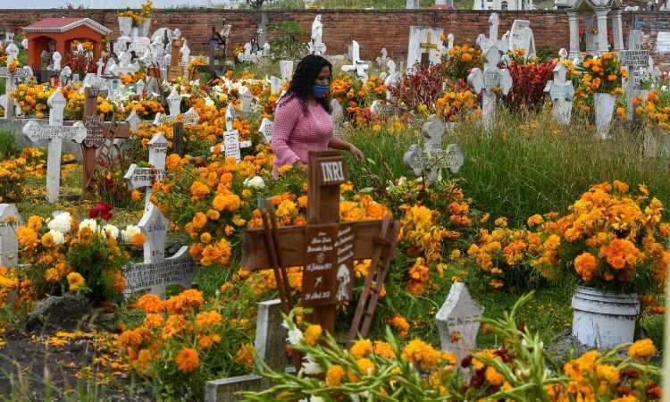 Día de Muertos en Guerrero: Anuncian cierre de panteones