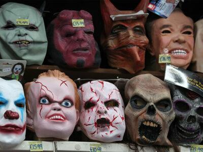 Halloween 2020: Convocan en redes sociales a fiestas de noche de brujas