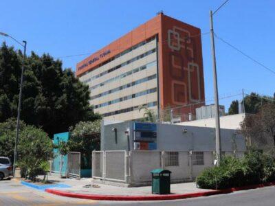 Vandalismo en instalaciones de CFE deja sin luz a hospital de Tijuana