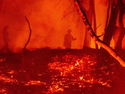 Incendios en California: ¿Por qué son los más devastadores de la historia de EU?