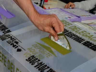 Elecciones 2020: ¿Qué se elige en Hidalgo y Coahuila?