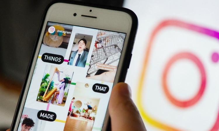 Instagram cumple 10 años: ve imágenes famosas