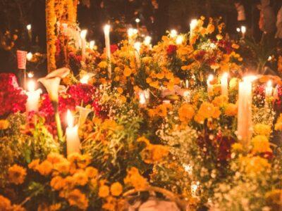 Ofrenda Infinita CDMX: Presume y gana con tu ofrenda de Día de Muertos