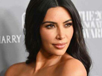 La transformación de Kim kardashian a lo largo de los años