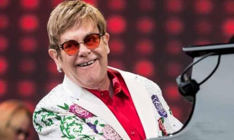 Lanzan Barbie inspirada en Elton John
