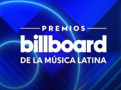 Horarios de Latin Billboard 2020