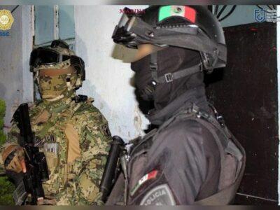 CDMX: Liberan de secuestro a dos personas en Cuajimalpa