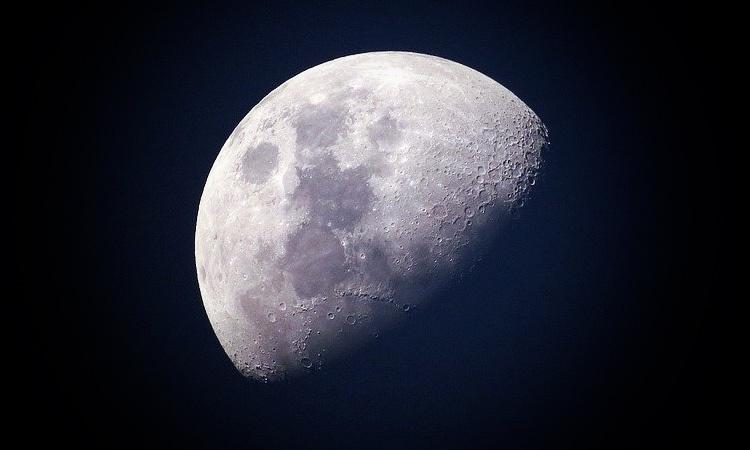 luna invisible